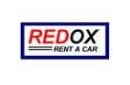 Redox Rent A Car Logosu