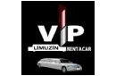 Vip Limuzin Rent A Car Logosu