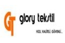 Glory Tekstil Logosu