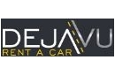 Dejavu Rent a Car Logosu