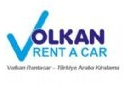 Volkan Rent a Car Logosu