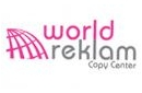 World Reklam Copy Center Logosu