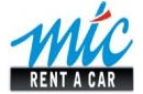MTC Rent a Car Logosu