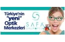 Safa Grup Optik Logosu