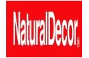 Natural Decor Logosu