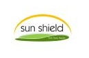 Sun Shield Logosu