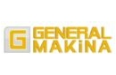 General Makina Logosu
